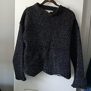 Evening Sweater